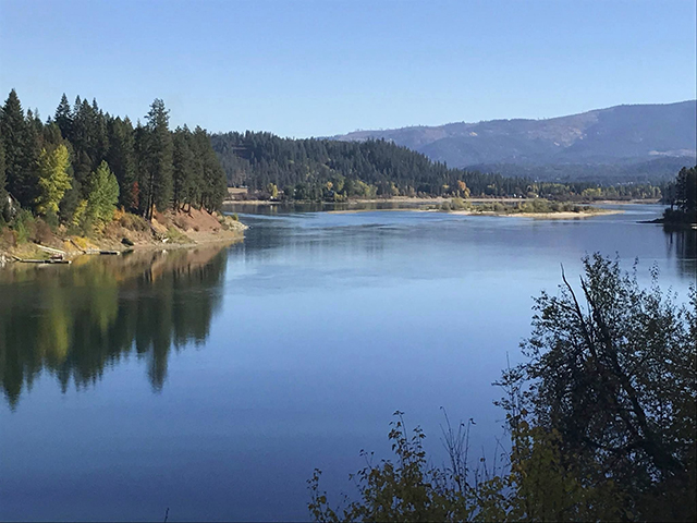 ScenicWA | Best Things to Do in Washington State | Scenic Pend Oreille River Train