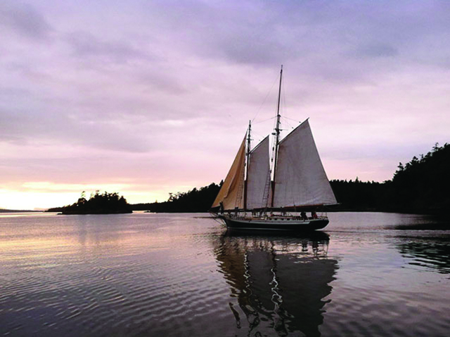 Best Things to do in Washington State | Schooners North