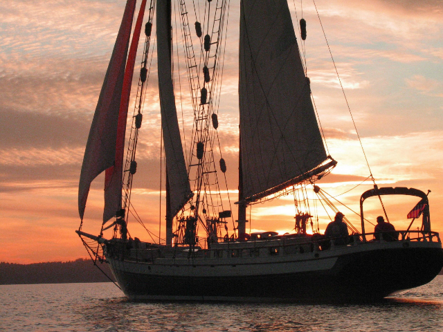 Best Places to Visit in Washington State | Schooners North 2