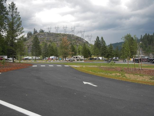 ScenicWA | Best Things to Do in Northeast Washington| Boundary Dam