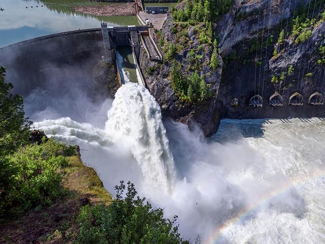 ScenicWA | Dam Tours