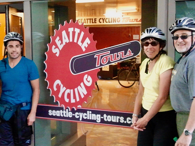 Scenic Washington State | Best things to do in Seattle | Seattle Cycling Tours