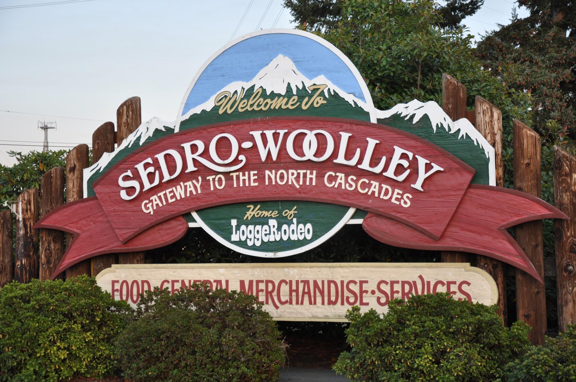 Sedro-Woolley 2