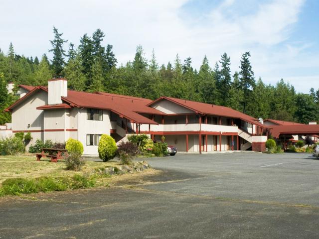 Sequim Bay Lodge 1