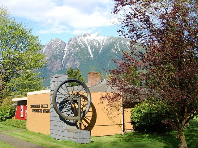 Snoqualmie Valley Museum