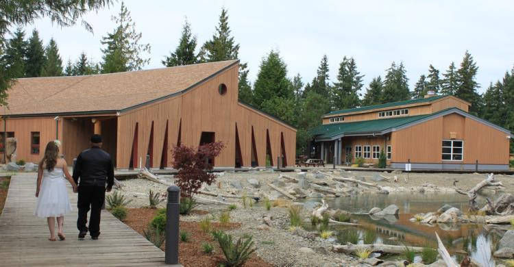 Squaxin Island Museum