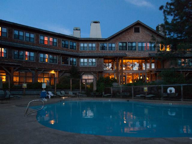 Sun Mountain Lodge 2