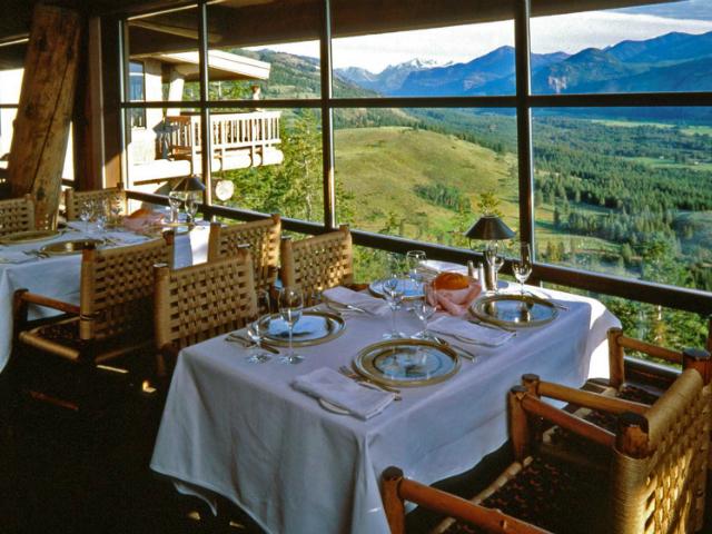 Sun Mountain Lodge 3