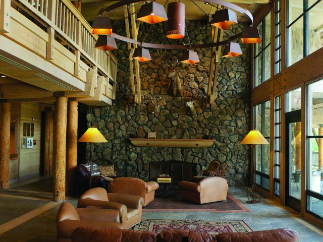 Sun Mountain Lodge 4