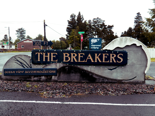 The Breakers 1