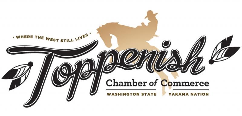 Toppenish Chamber of Commerce 2