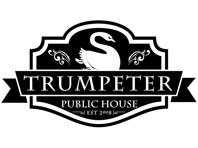 Trumpeter Public House Logo