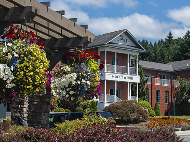 Scenic WA | Best Road Trips in Washington State | Woodinville