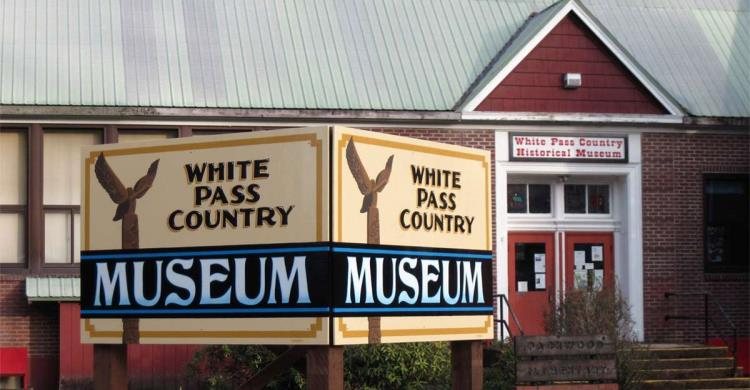 White Pass County Museum
