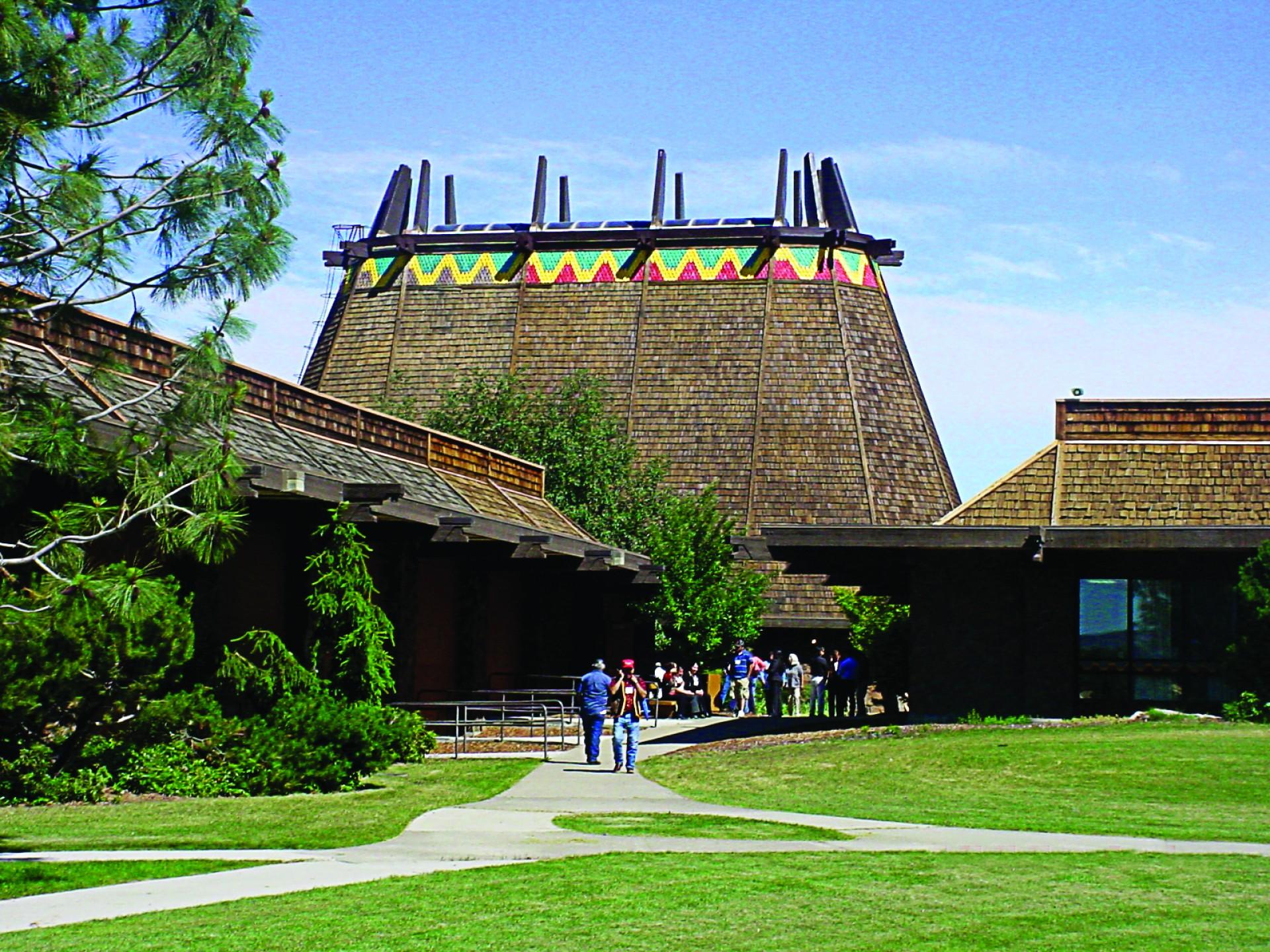 Yakima Nation Museum