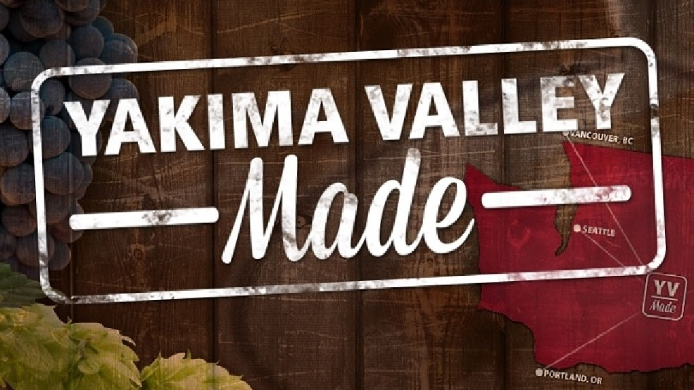 Yakima Valley Visitor Information Center 1