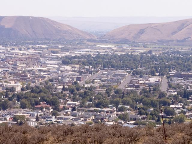 Yakima 3