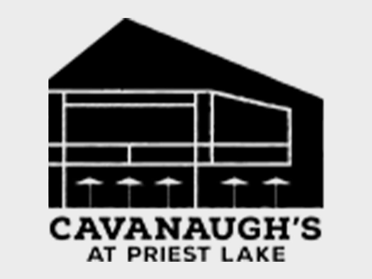 Cavanaugh at Priest Lake