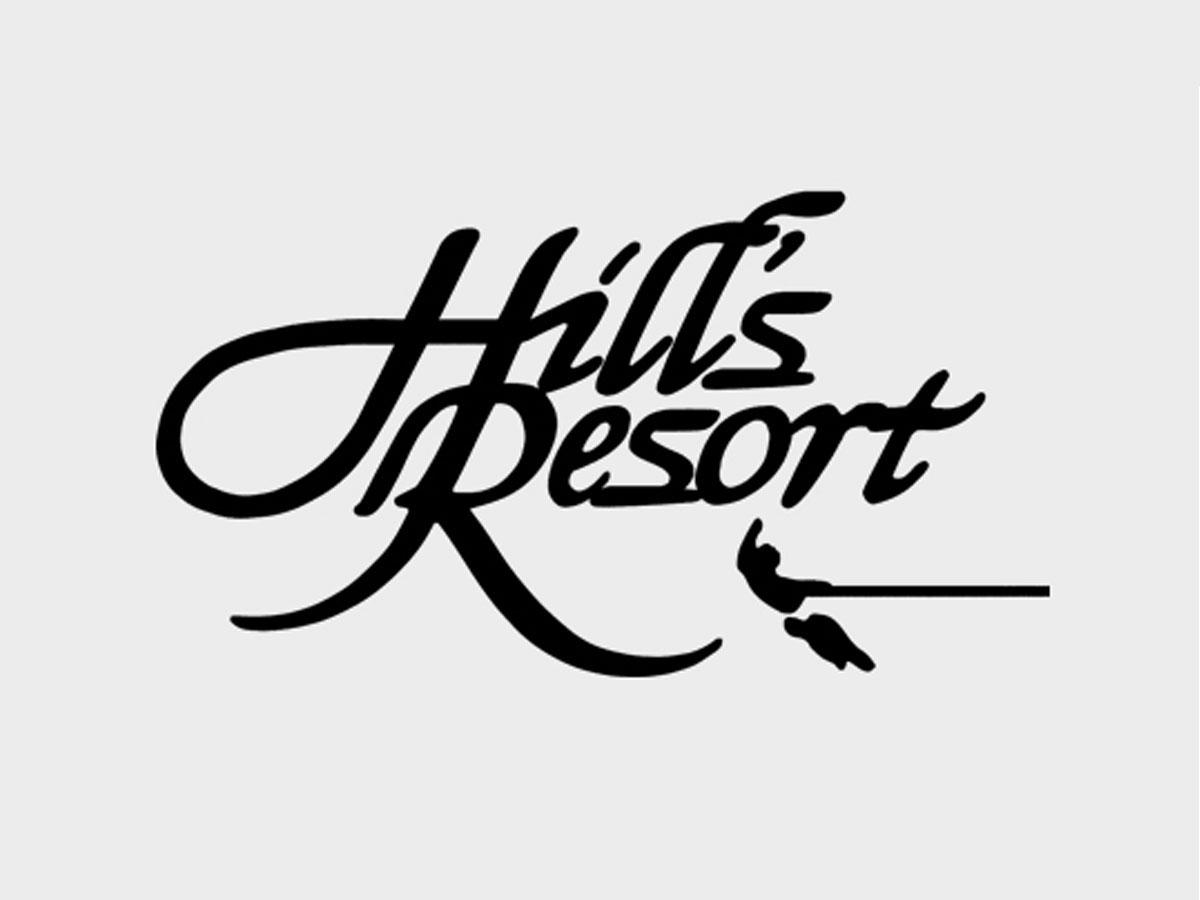 Hill's Resort