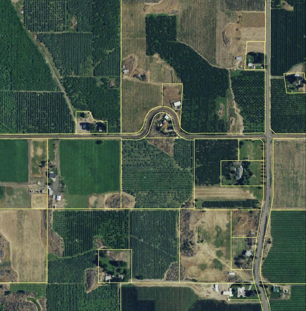 Rural Bldg Site with Irrigation 1