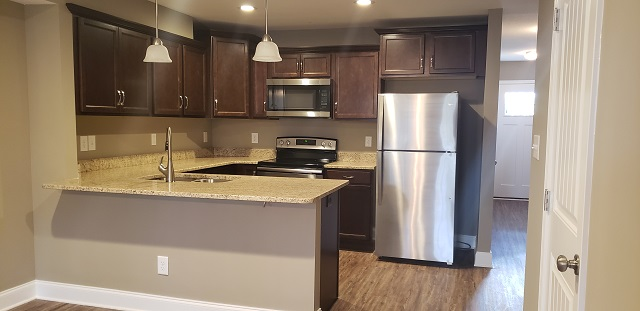 LANDRUM PLACE TOWNHOMES 1