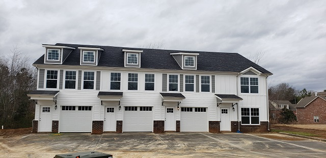LANDRUM PLACE TOWNHOMES 7