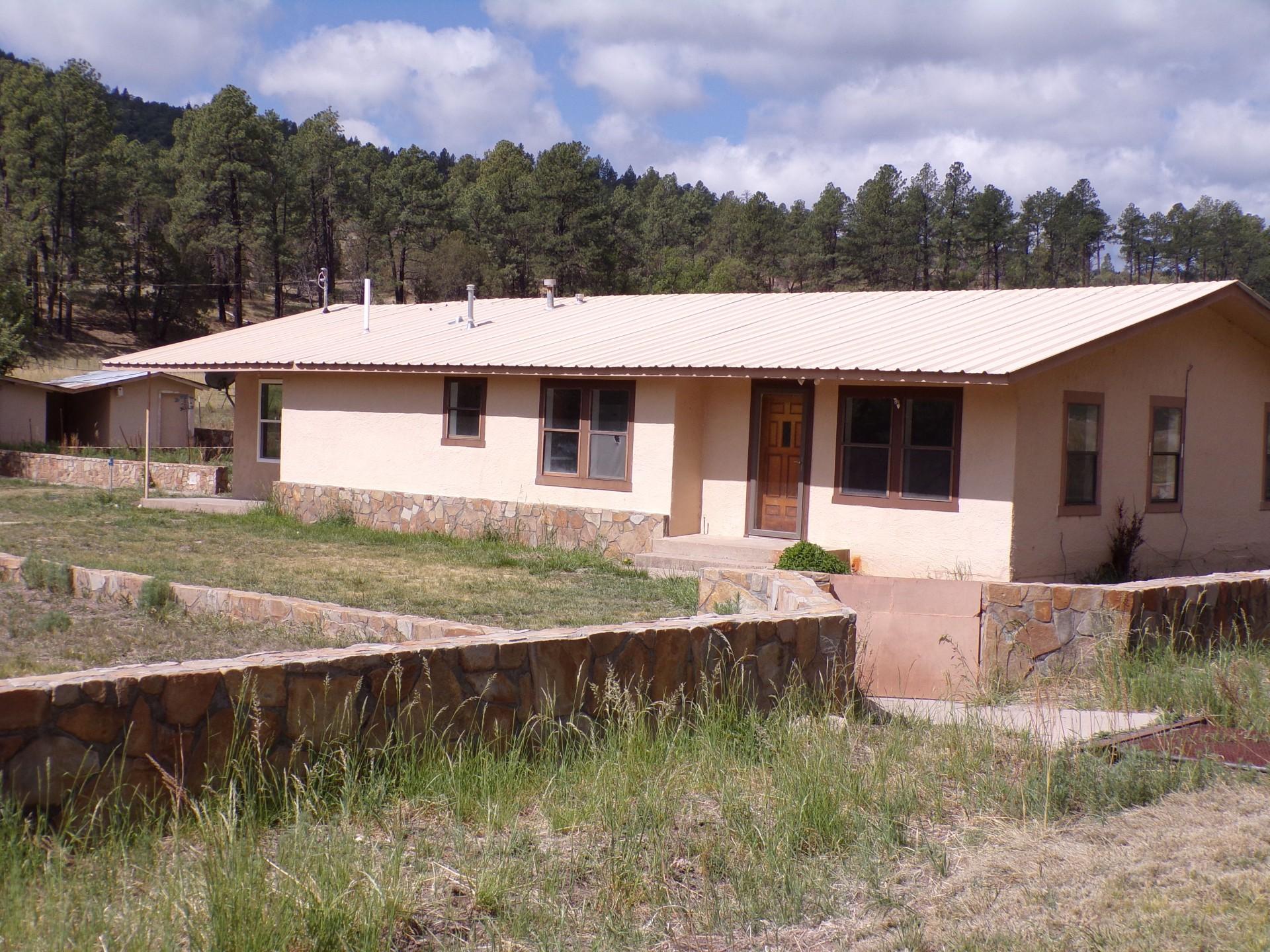 Rio Penasco Home 1