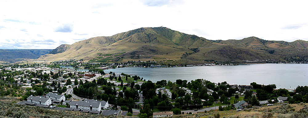 Chelan Butte