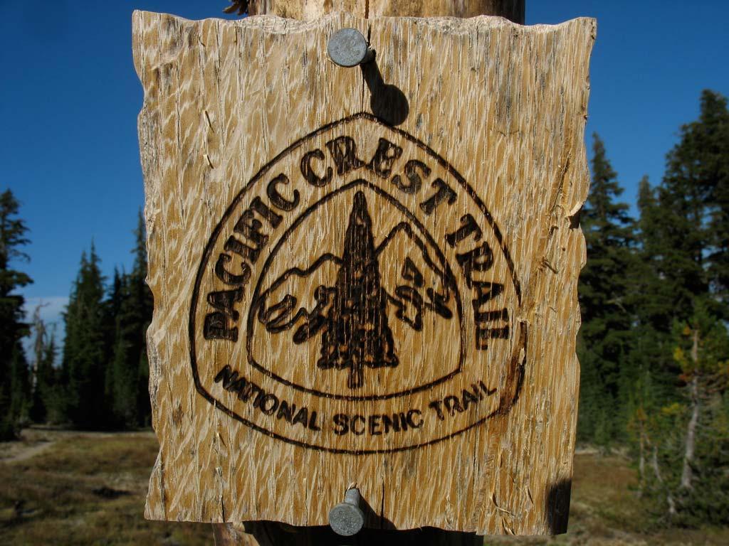 Long Draw Hiking Trail