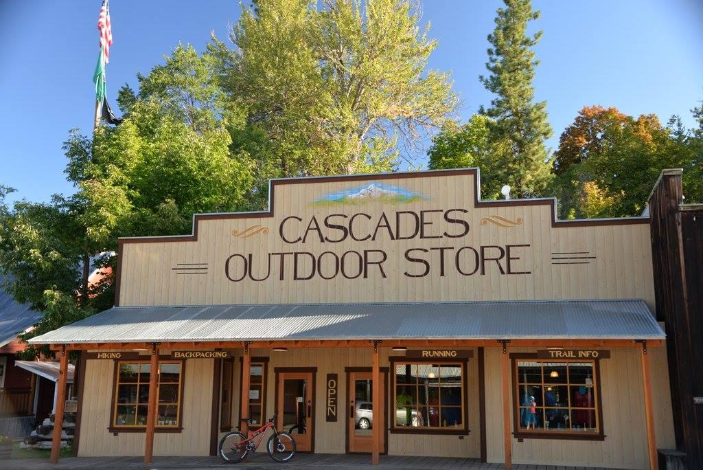 Cascade Outdoor Store