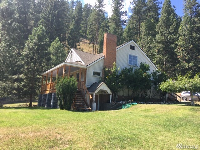 520 Broadway St, Conconully  $335,000 MLS# 1511085 3