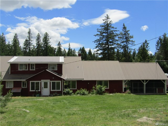 636 Swanson Mill Road, $242,500