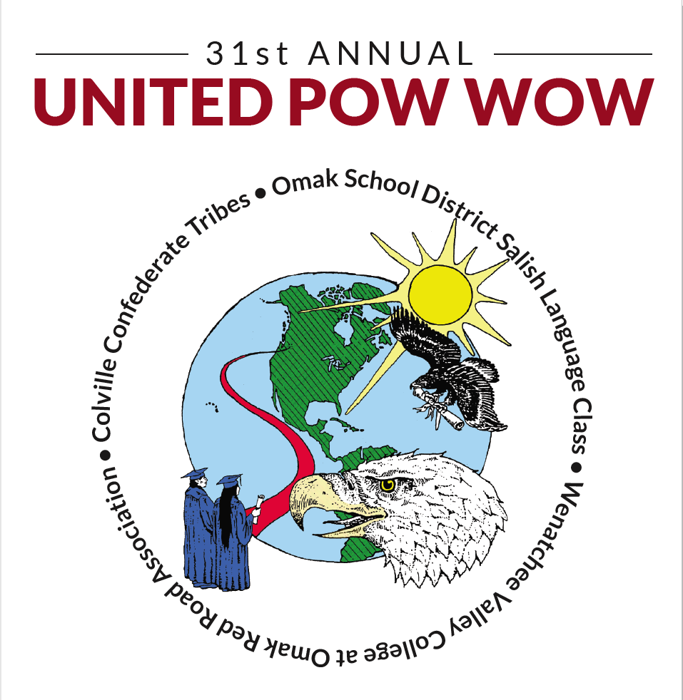 31st Annual United Pow Wow