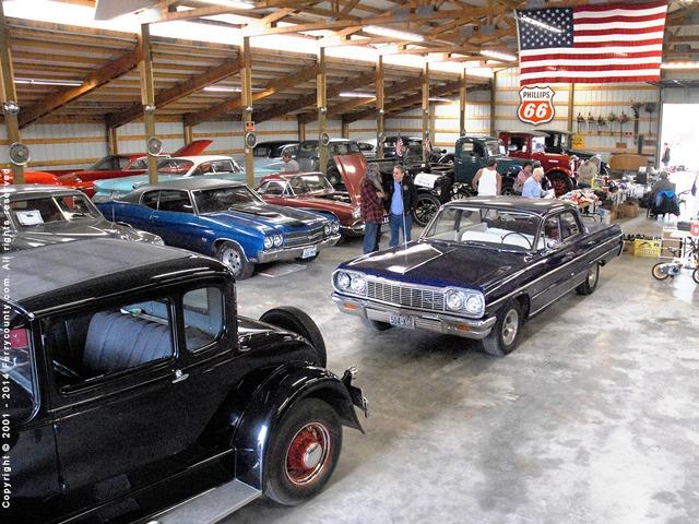 Antique Auto & Truck Museum