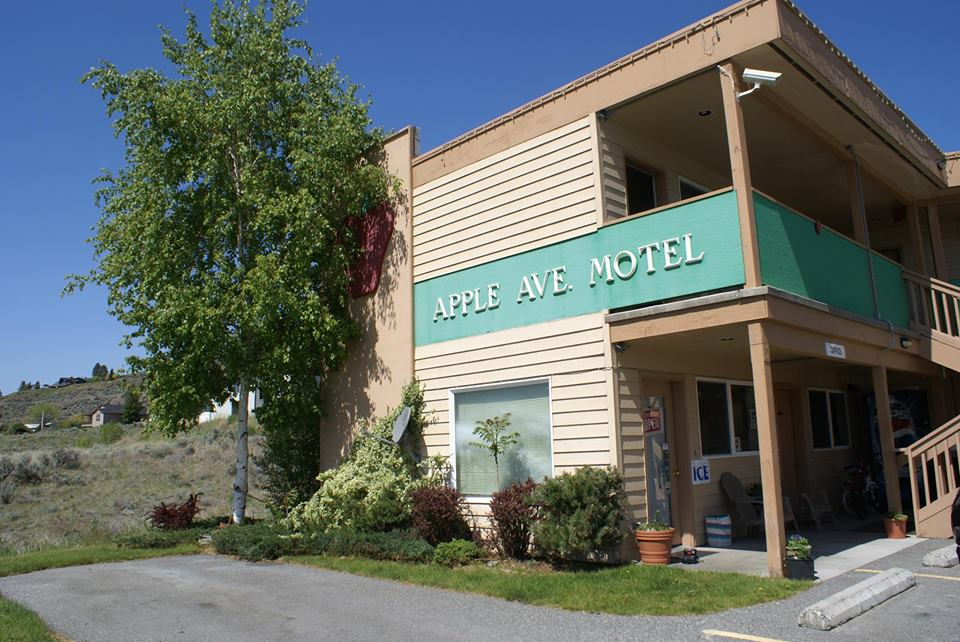 Apple Avenue Motel