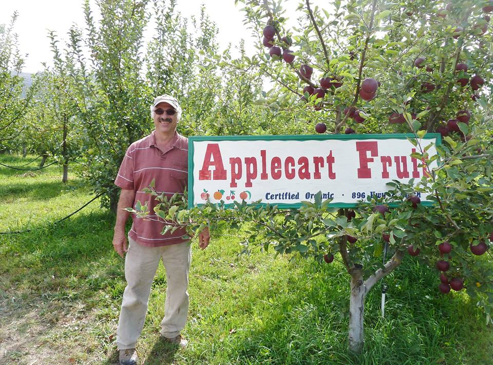 Applecart Fruits