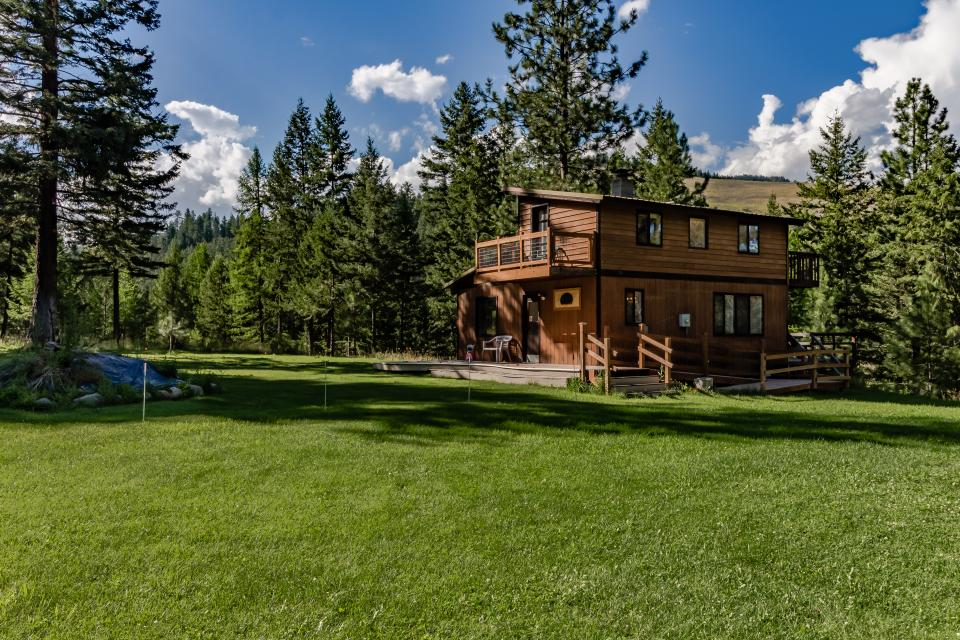 Baldy Mountain Lodge