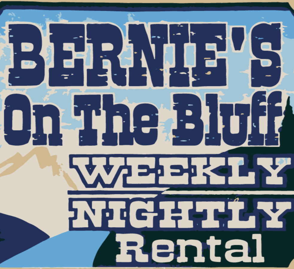 Bernie's on the Bluff
