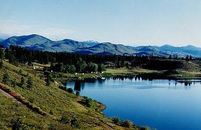 Big Twin Lake