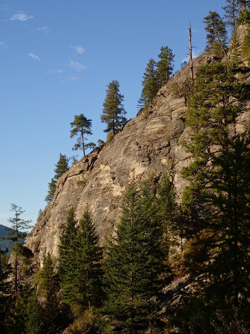 Burge Mountain 7
