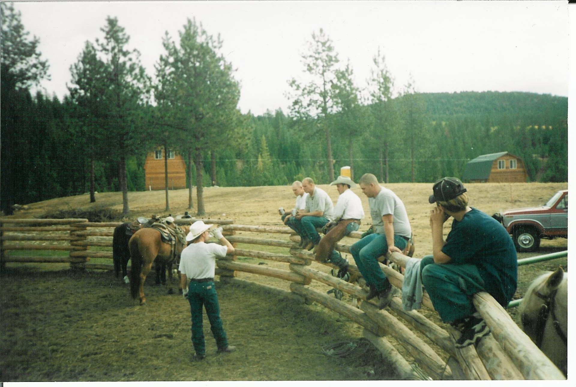 Canaan Guest Ranch
