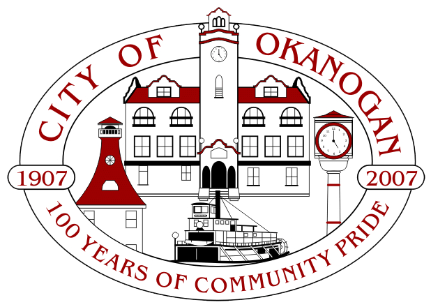 City of Okanogan