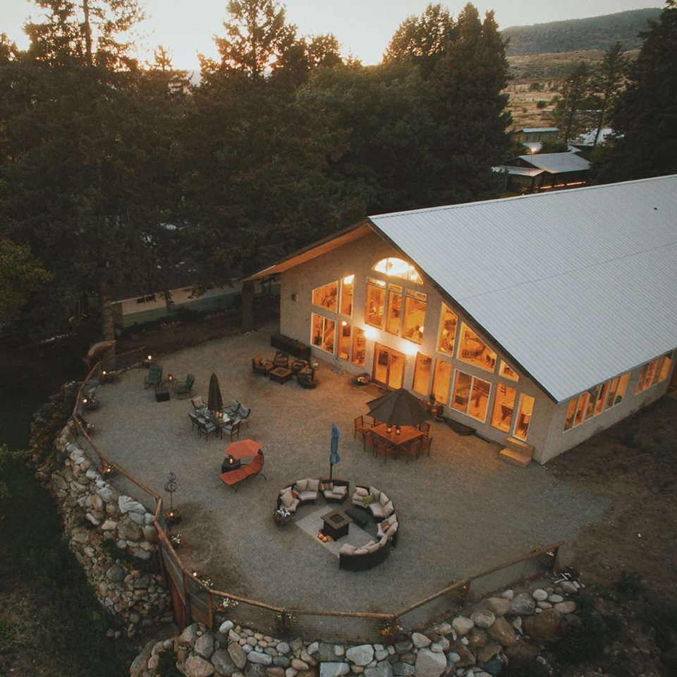 Columbia River Guest Ranch