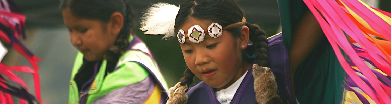 Colville Tribal Museum