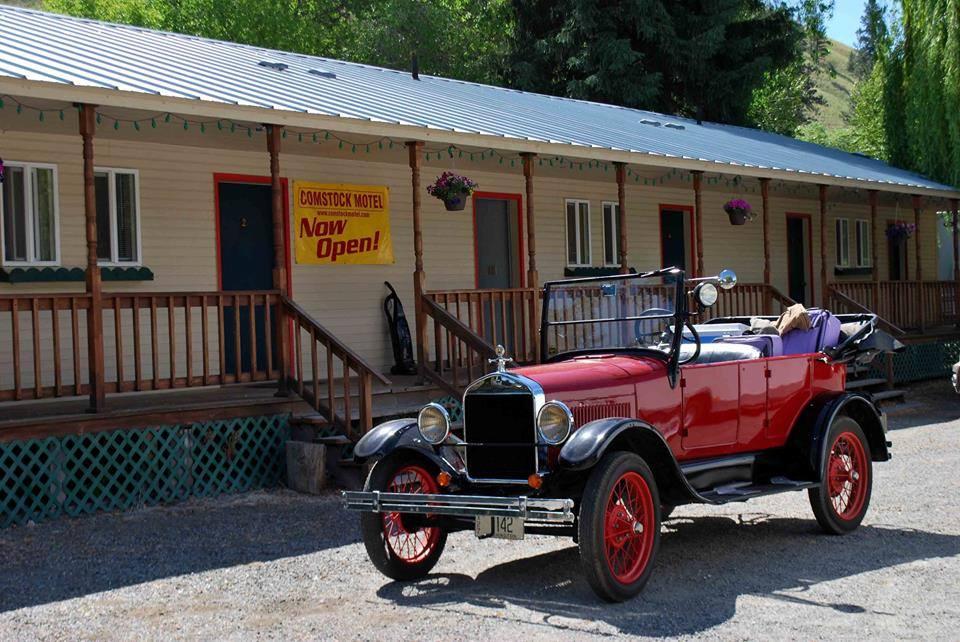 Concoy Comstock Motel