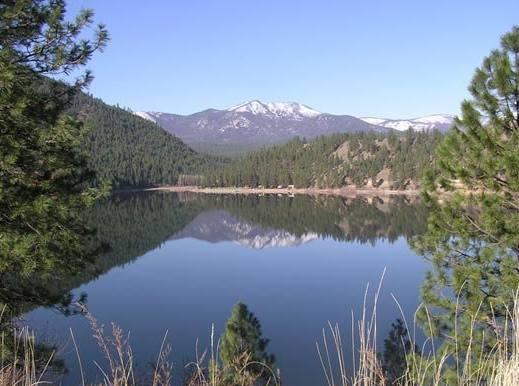 Concoy Lake