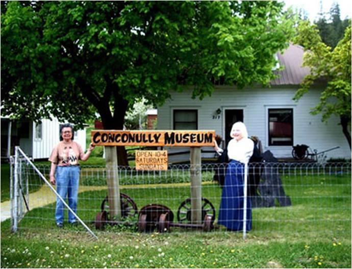 Concoy Museum