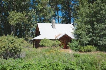Cottonwood Cottage