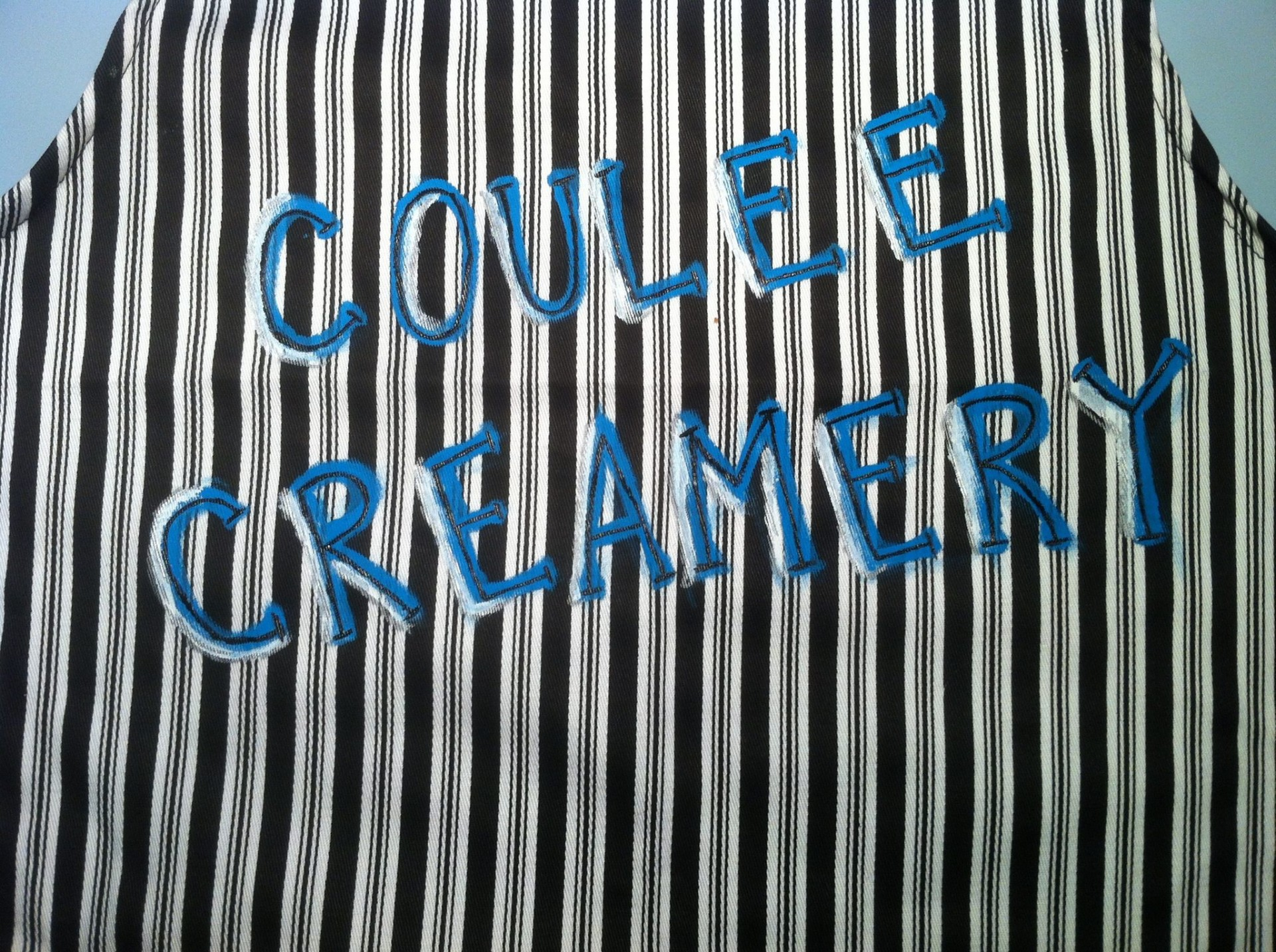 Coulee Creamery