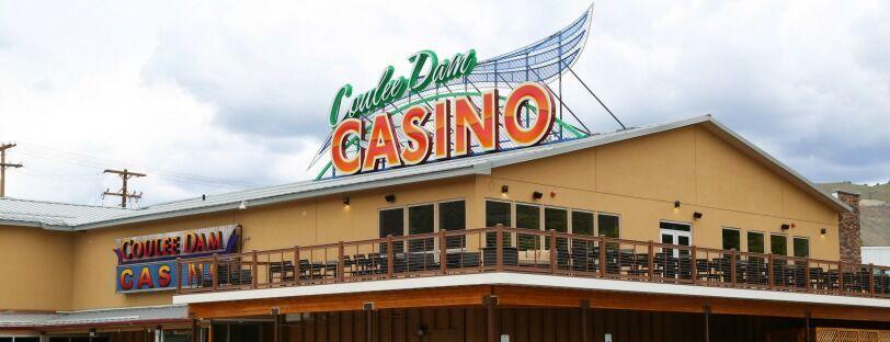 Coulee Dam Casino